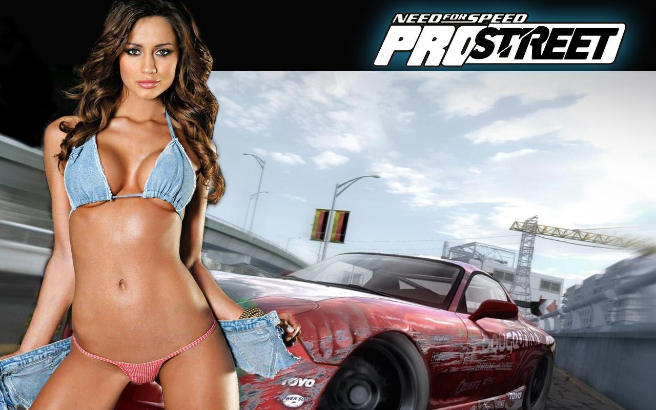 Porn in need for speed world xxx women