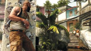 Max Payne 3 Scrensbest