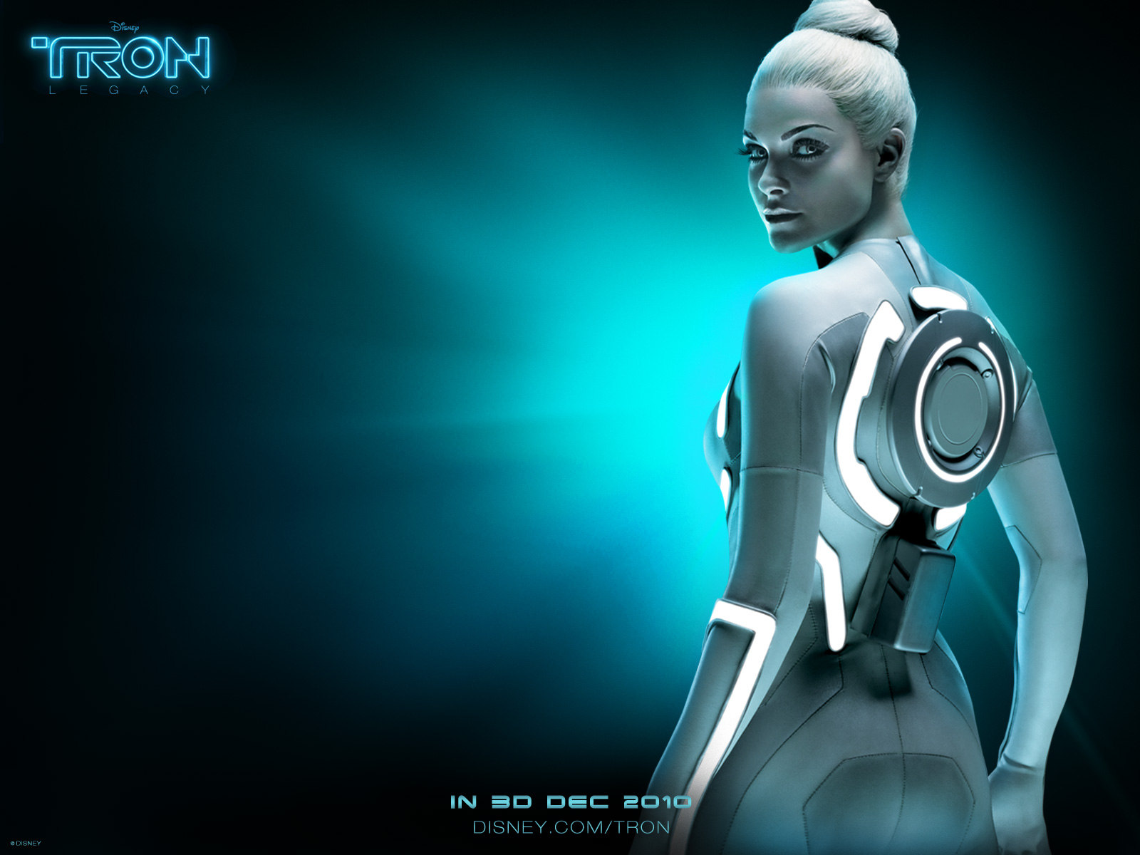 Tron Legacy Characters HD Wallpaper Posters Wallpapers