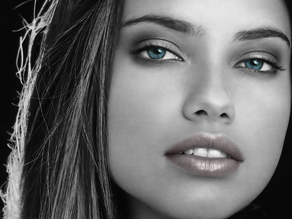 Beautiful Adriana Lima HD Wallpapers Download Free Wallpapers in HD ...
