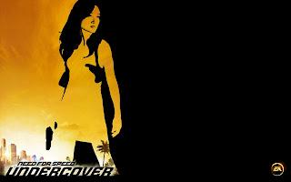 Nfs Game Show Girl HD Wallpaper