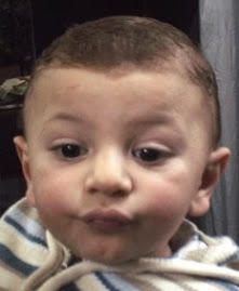 الطفل من السنه الأولى إلى الثا لثه