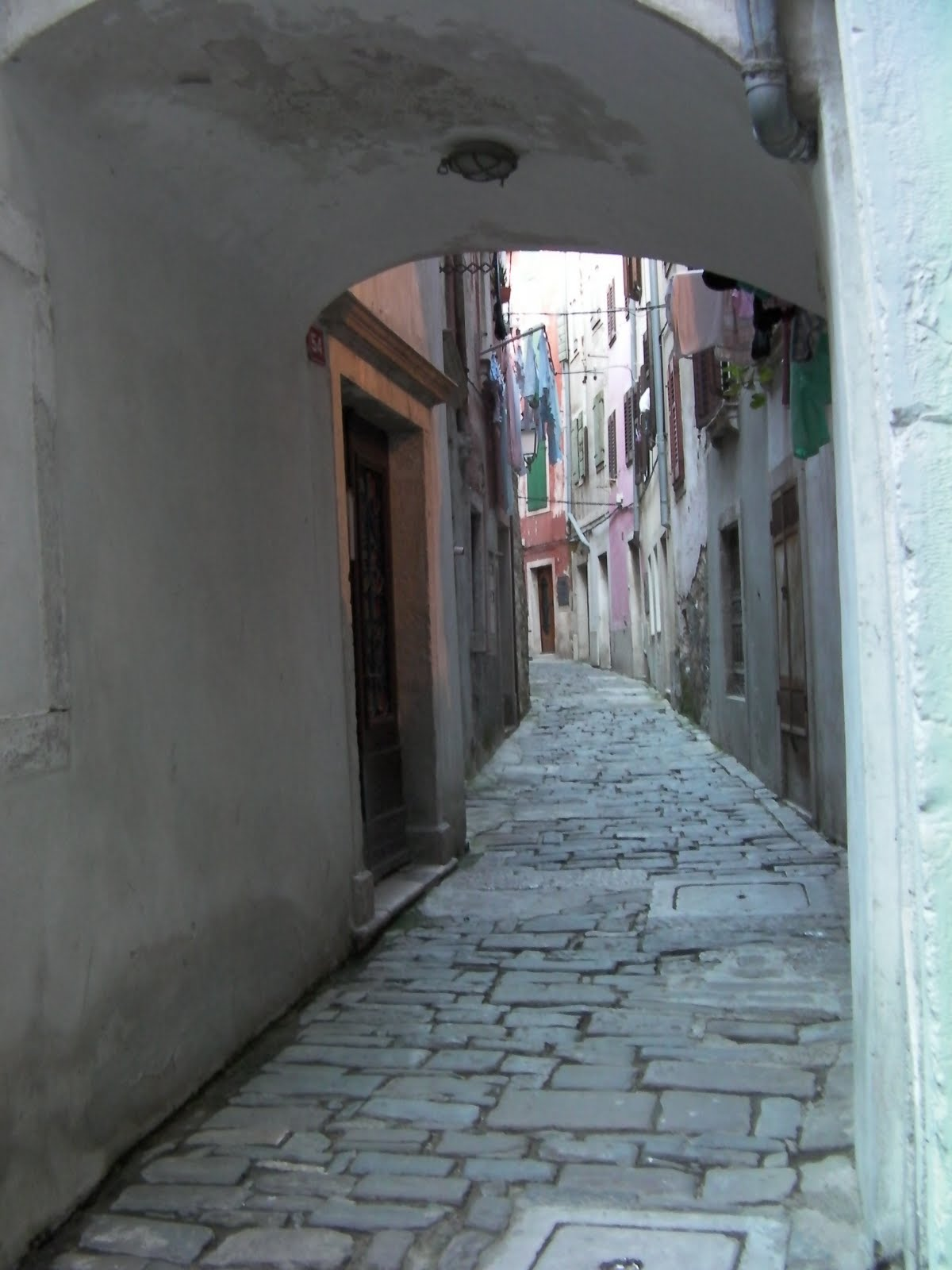 how to get from venice to piran