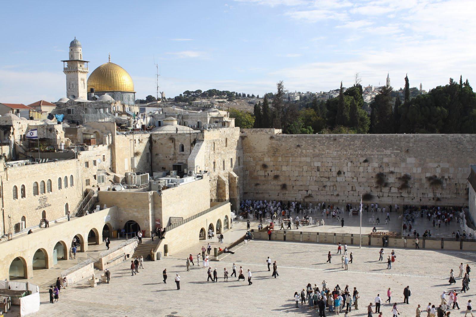 jerusalem - photo #24