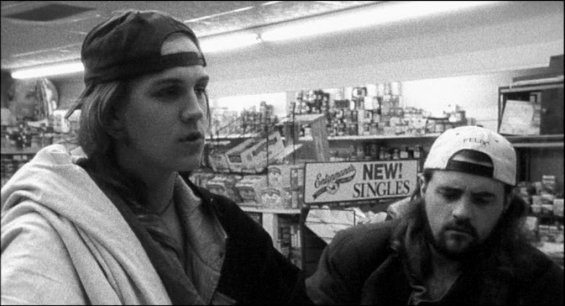 Clerks. movies in Germany