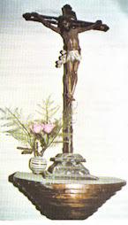 Cristo de la conquista