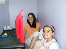 MaeLynn and Kendall