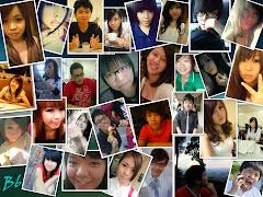 my classmate DPR(B6)