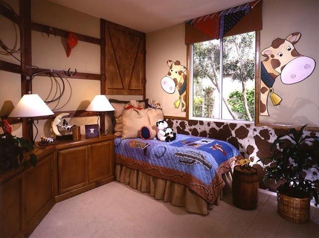 jejak berita desain desain kamar tidur yang unik dan kreatif