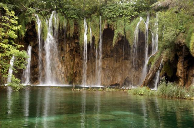 1.+Plitvice+Lakes%252C+Danau+Terindah+di+Eropa Plitvice Lakes, Danau Terindah di Eropa
