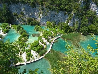 7.+Plitvice+Lakes%252C+Danau+Terindah+di+Eropa Plitvice Lakes, Danau Terindah di Eropa