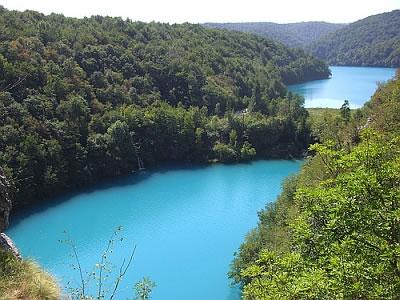 10.+Plitvice+Lakes%252C+Danau+Terindah+di+Eropa Plitvice Lakes, Danau Terindah di Eropa