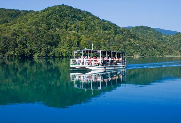19.+Plitvice+Lakes%252C+Danau+Terindah+di+Eropa Plitvice Lakes, Danau Terindah di Eropa
