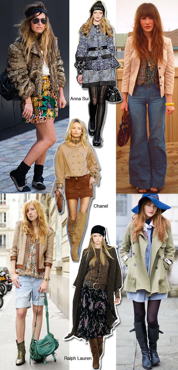 Neo hippie la cueva de la bruja for Define boho fashion