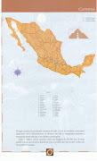 Fecha de consulta: 31 de agosto de 2010 mapa de mã©xico