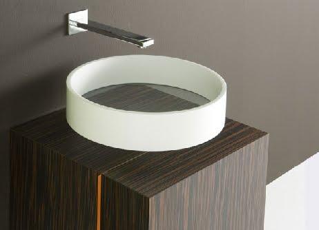 Arquitectura de casas lavabos italianos para el dise o de - Lavabos de diseno ...