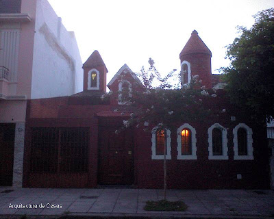 Casa castillo
