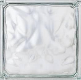 Bloque de vidrio para baños