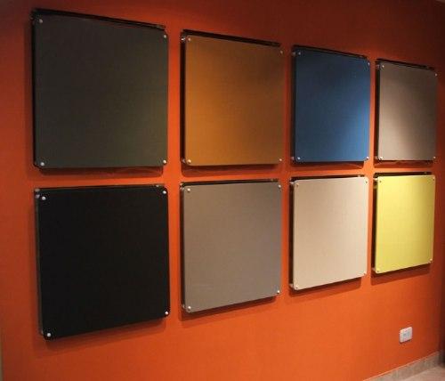 Arquitectura de casas calefacci n para la casa - Placas ceramicas calefaccion ...