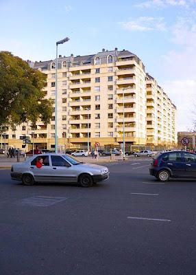 Edificios apartamentos Puerto Madero