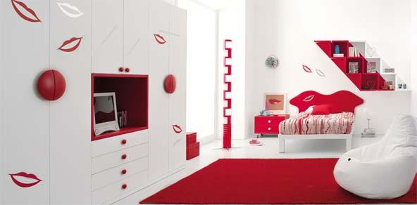 colores habitacion moderna