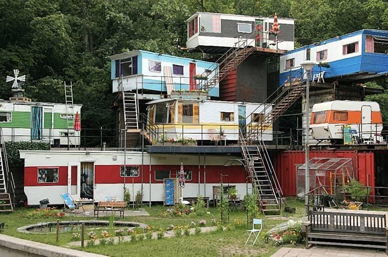 Mansi n holandesa en bogot casas rodante una mansi n for Casa mansion bogota
