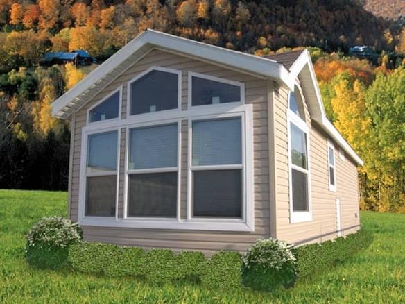 Arquitectura de casas modelos de casas m viles - Casas modulares moviles ...