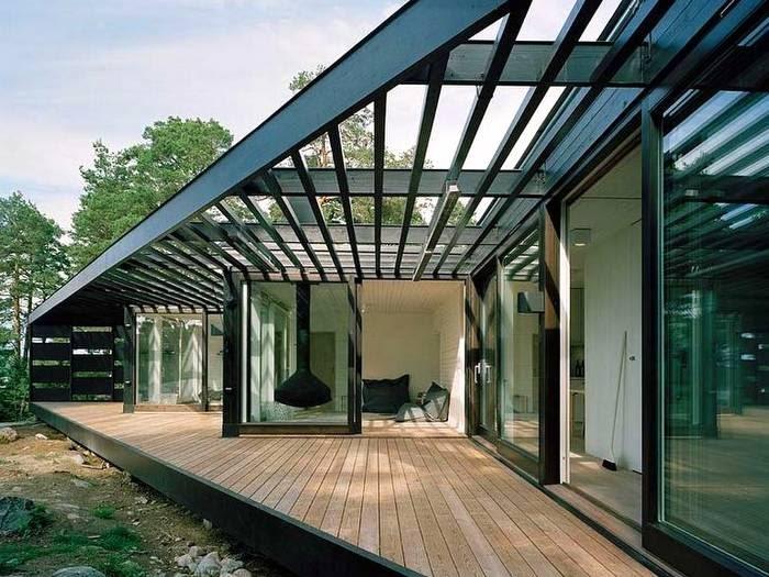 Mansi n holandesa en bogot casa vanguardista for Casa mansion bogota