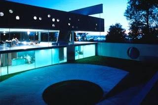 Maison Bordeaux diseño de Rem Koolhaas