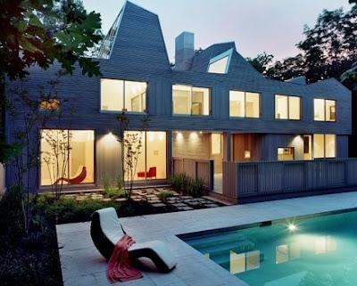 Casa en Long Island