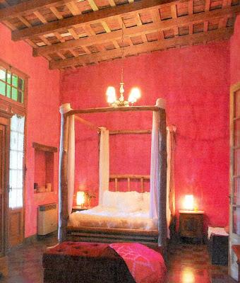 Casa de estilo italiano