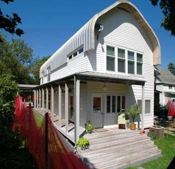 Arquitectura de casas reforma del techo de una casa for Reforma de una casa