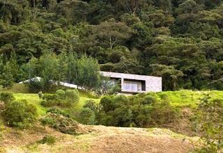 Casa en Colombia