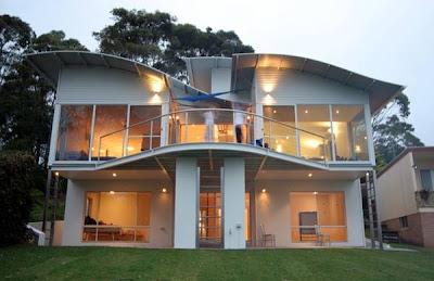 Arquitectura australiana