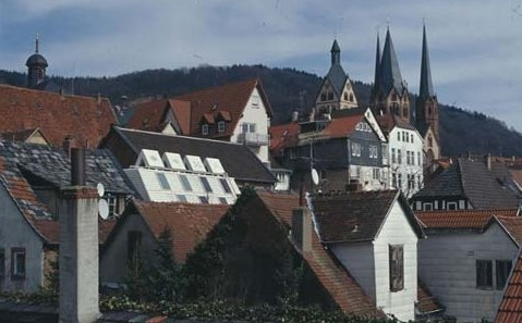 Chalet moderno y vanguardista en Gelnhause