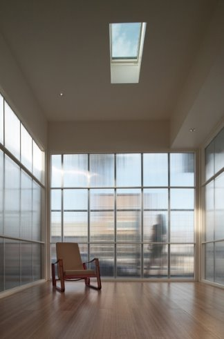 Casa móvil americana de nuevo diseño contemporáneo