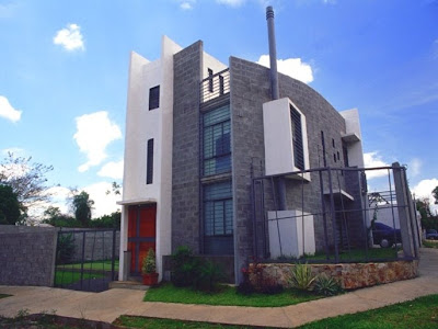 Vivienda Verónica en Paraguay
