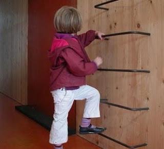 Caja de madera para vivienda
