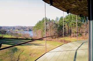 Arquitectura norteamericana futurista