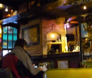 Stylo café bar