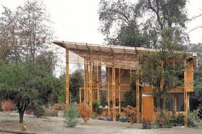 Casa en Chile
