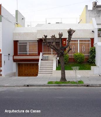 Casa residencial en Villa Devoto