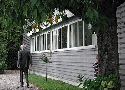 Diseño de Le Corbusier