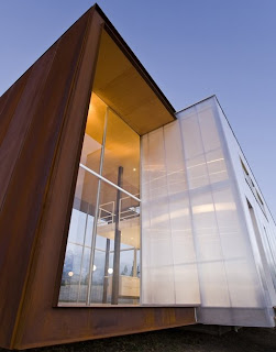 Arquitectura en Ecuador