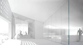Interior de la Villa