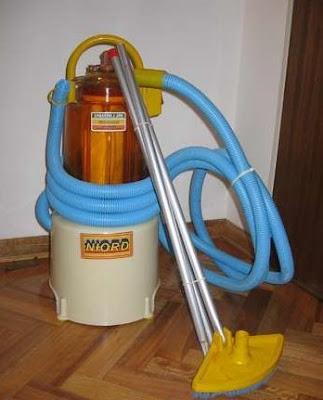 Unidad filtrante para piscinas