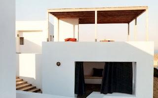 Villa en Milos