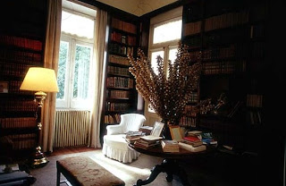 Interior Dos Talas