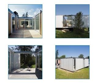 4 fotos de la casa