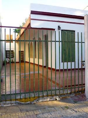 Casa chorizo reformada